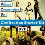 Global Village Construction Kit