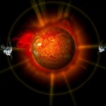 Mixed Messages: Tantrums of an Angry Sun