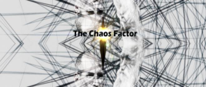 The Châos Factor (K+)