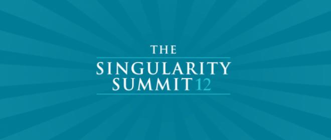 Singularity Summit 2012: San Francisco, October 13-14