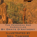Review: The Pandoran Age Chronicles