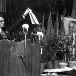 Trofim Lysenko, Soviet Ideology, and Pseudo-Science
