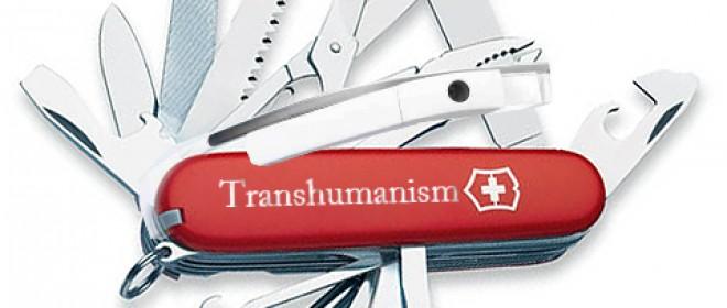 4 Ways Google Glass Makes Us Transhuman