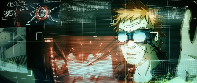 Review: Posthuman Animated Short Film