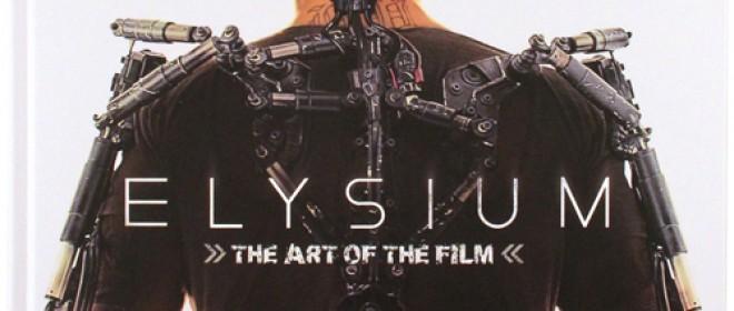 Art Event: Elysium Concept Art, Book Signing, and Q&A