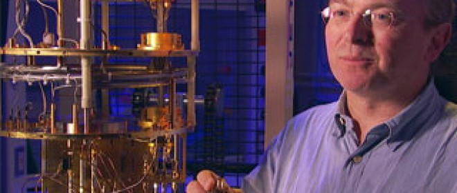 Video Friday Brainfood: Seth Lloyd on The universe as quantum computer