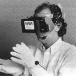 Retro VR — a brief review of some 1990s HMDs