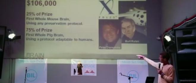 BIL2014SF – John Smart – Brain Preservation: Realizing A New Human Option To Live Again