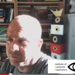 Film, Future And Futurists — Episode 4 h+ Magazine Editor Peter Rothman
