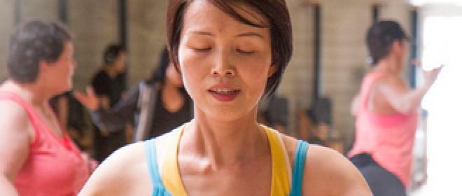 Help humanity+ Board Member Amy Li Hack Cancer!