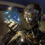 Religion in the Age of Cyborgs