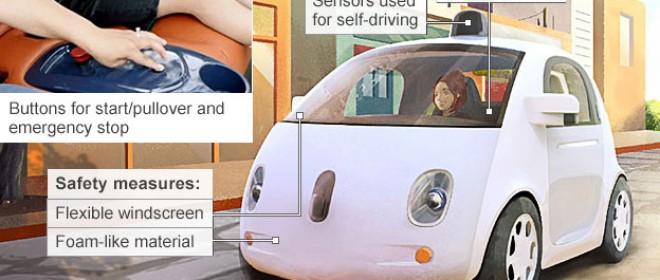 Driverless autonomous vehicles will revolutionize transportation