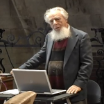 Video Friday: Manfred Clynes at Harvard 2009