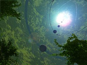 Dyson-Sphere
