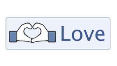 fb raver heart