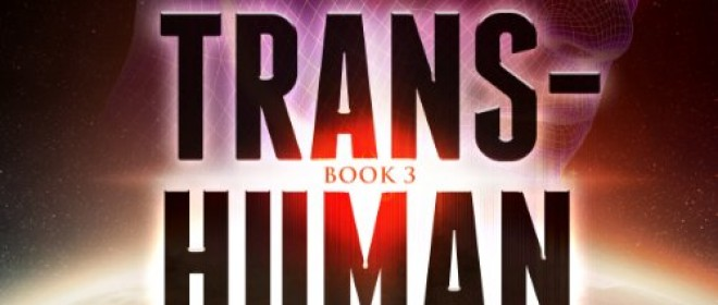 Transhumanist Science Fiction: The Most Important Genre The World Has Ever Seen? (An Interview with David Simpson)