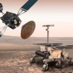 Mars Rover Race
