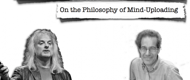 Chalmers vs. Pigliucci — The Philosophy of Mind Uploading