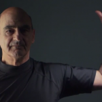 Arts: Transhumanist Artist Stelarc on SBS2 Australia