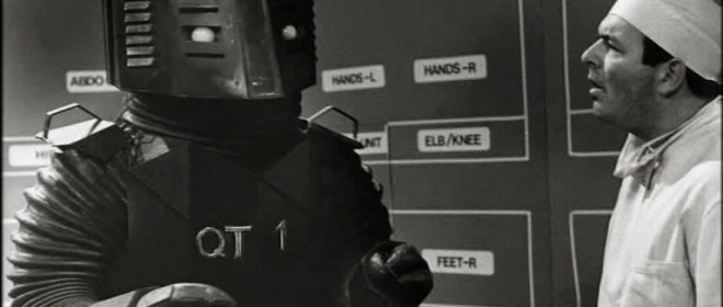 QT1: The Spiritual Machine