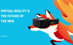 MozVR: Virtual Reality on the Web