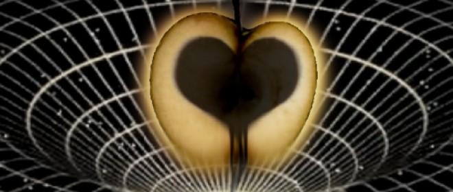 The Cosmic Tug of Love