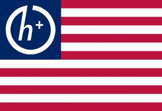 Final H+ flag