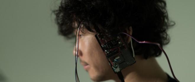 Cyborg Beatboxer
