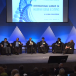 Event Review: International Summit on Gene Editing