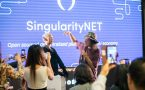 Sophia and SingularityNET: Q&A