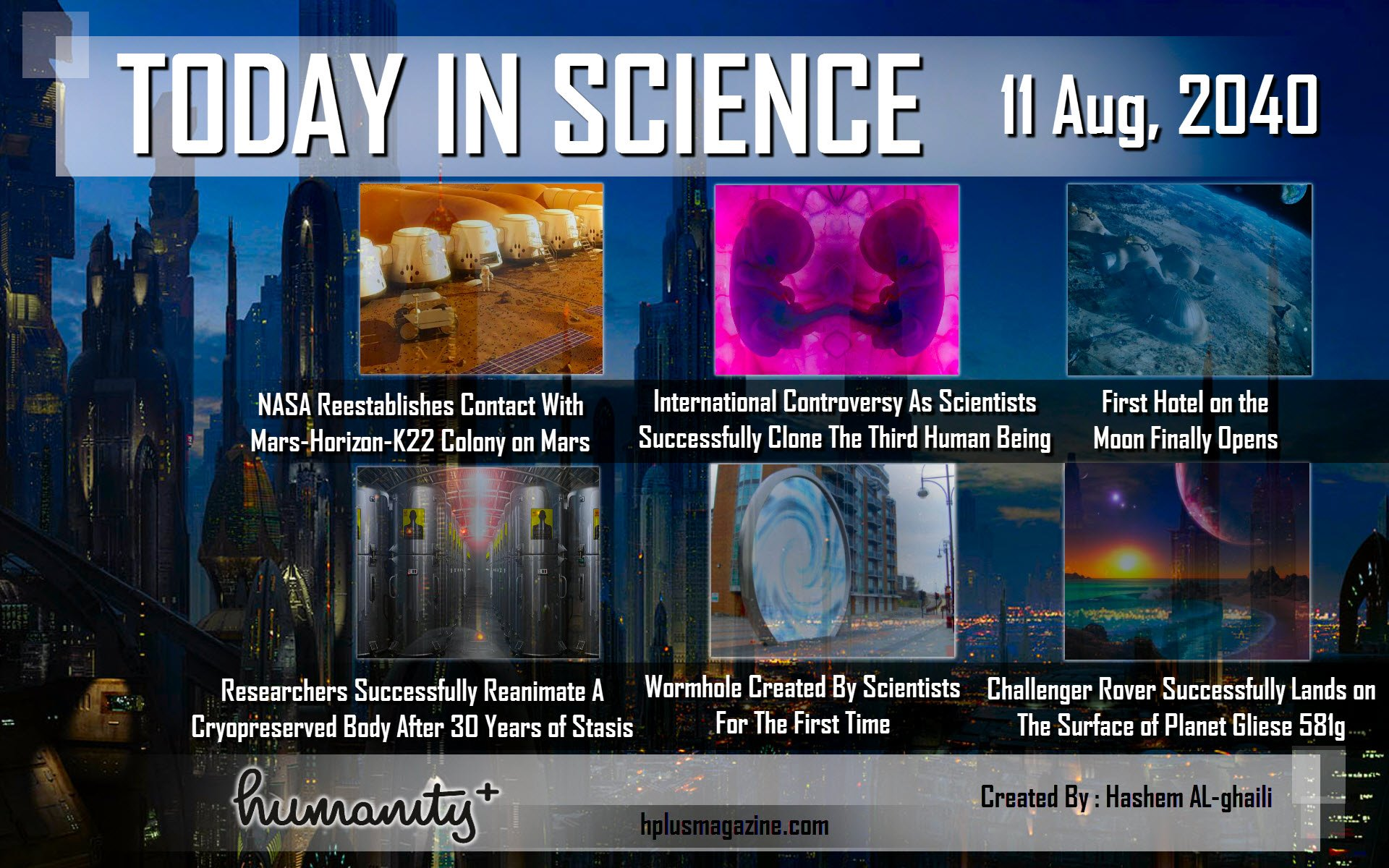 science today Today in science history quiz in the margin of most pages, there is a multiple- choice quiz each page has a question served randomly from the database.