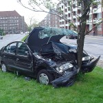 The End of Auto Insurance?