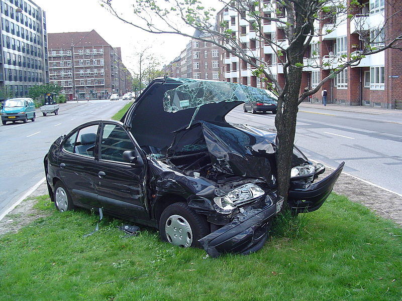 The End of Auto Insurance? - h+ Mediah+ Media