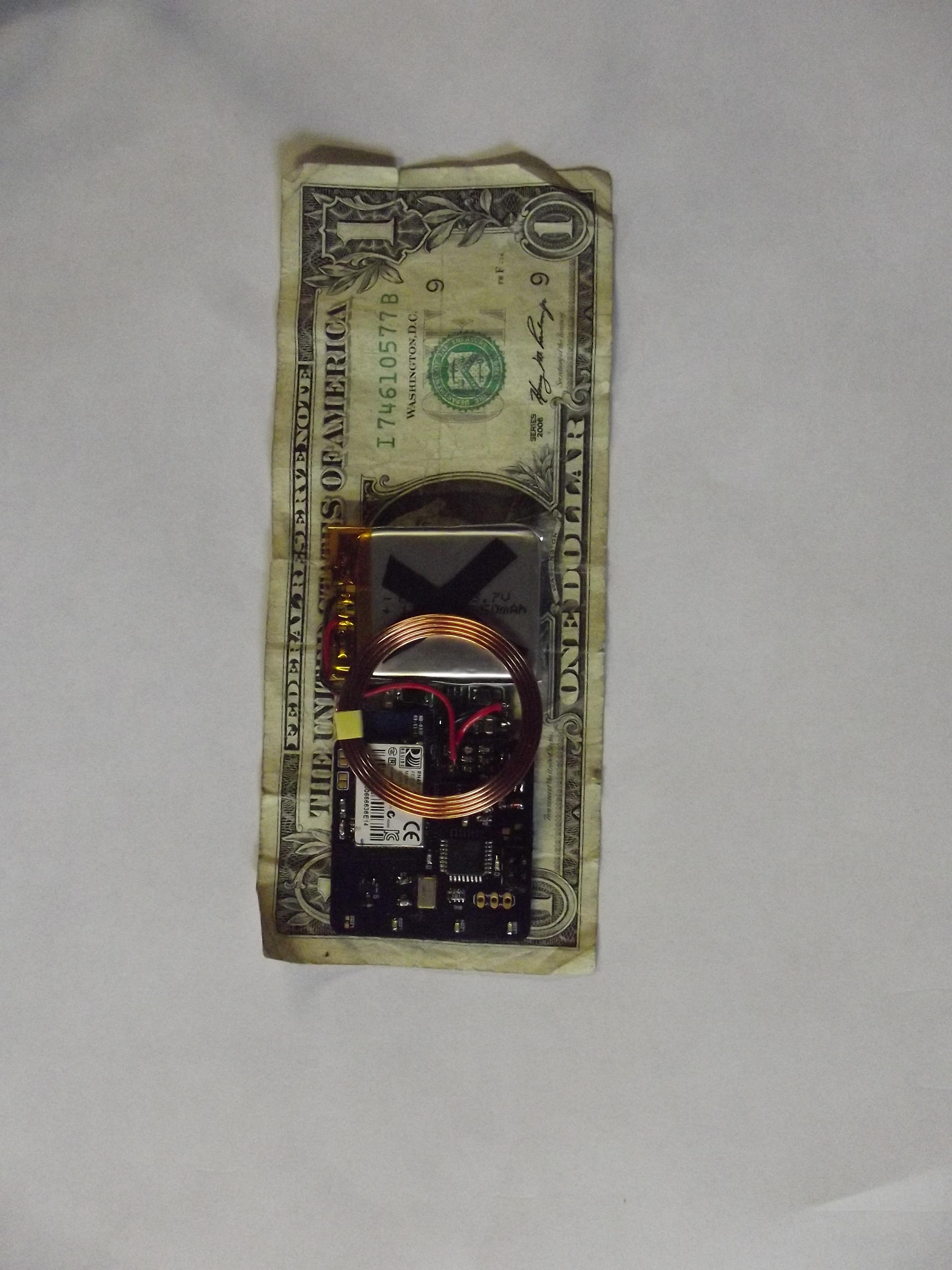 Biohacking Grinder Update Tim Cannon Implants Circadia 10 H Circuit Boards Like Magic Appears Gf57jyh Imgur