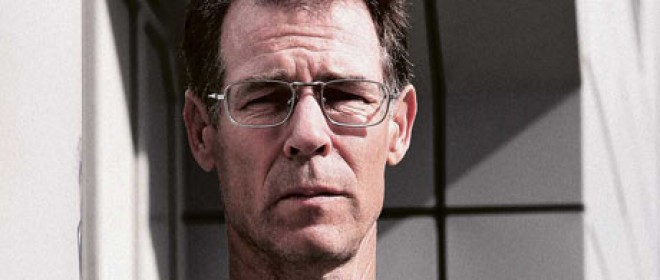 Interview – Kim Stanley Robinson – Utopia, Transhumanism, Social Systems, Climate Change & Strategic Foresight