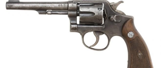 Everyone's Guns: Tech, Terror, and the 2nd Amendment