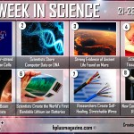 This Week in Science 21-26 January, 2013