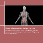 Human enhancement and the future of work