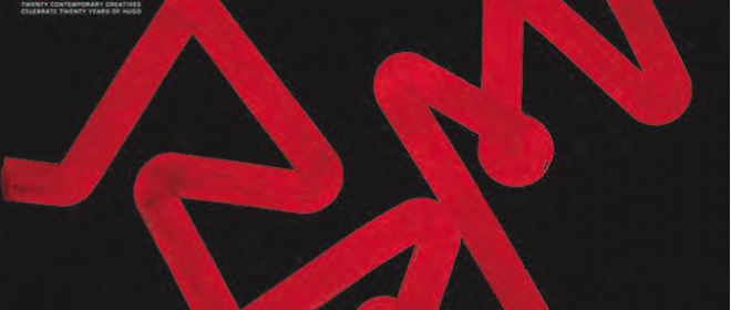Arts: HUGO: RED NEVER FOLLOWS 20th ANNIVERSARY EXHIBITION