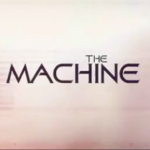 New Trailer for Toby Stephens' The Machine