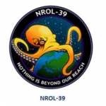 NROL-39 Nothing is Beyond Our Reach