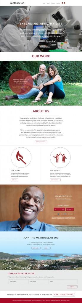Methuselah Foundation