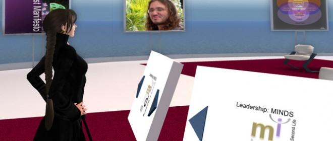 Natasha Vita-More's avatar Natasha Cordeaux